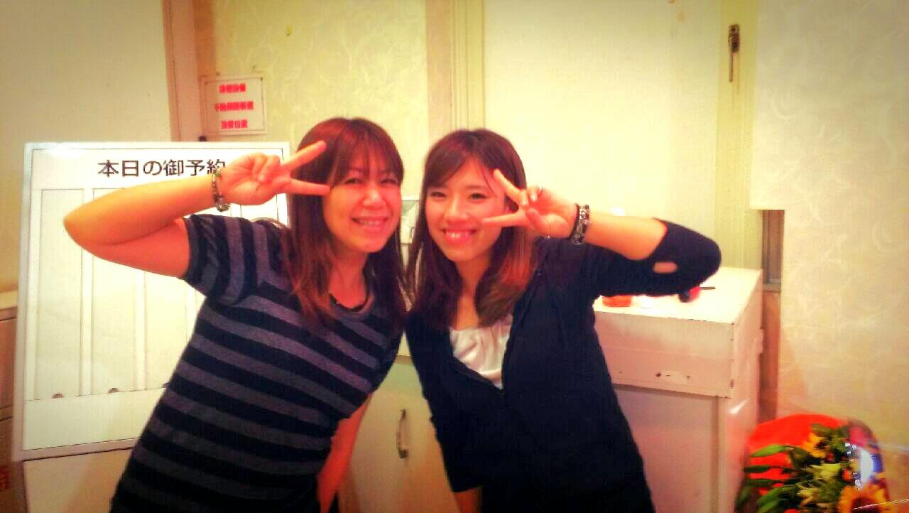 2013東海女子オープン